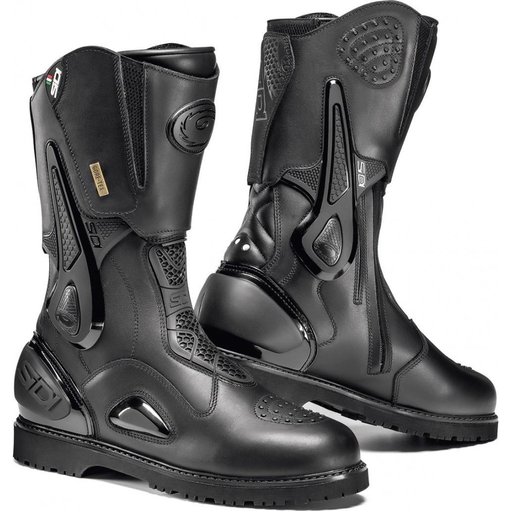 Sidi-Armada-Gore-Tex-Motorcycle-Boots-Waterproof-Motorbike-Bike-GTX-GhostBikes