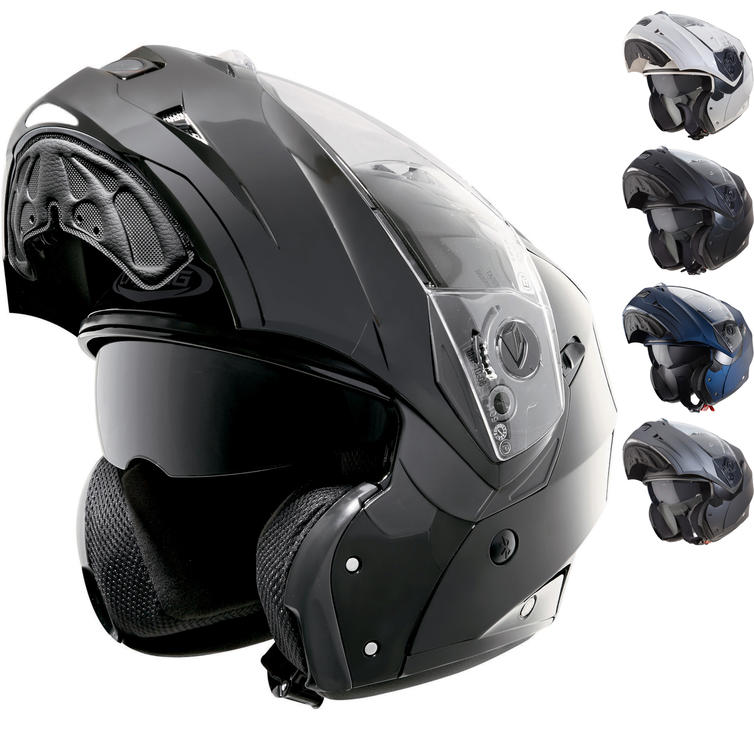 Caberg Duke II Flip Front Motorcycle Helmet