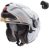 Caberg Droid Flip Front Motorcycle Helmet