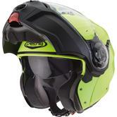 Caberg Droid Hi-Viz Flip Front Motorcycle Helmet