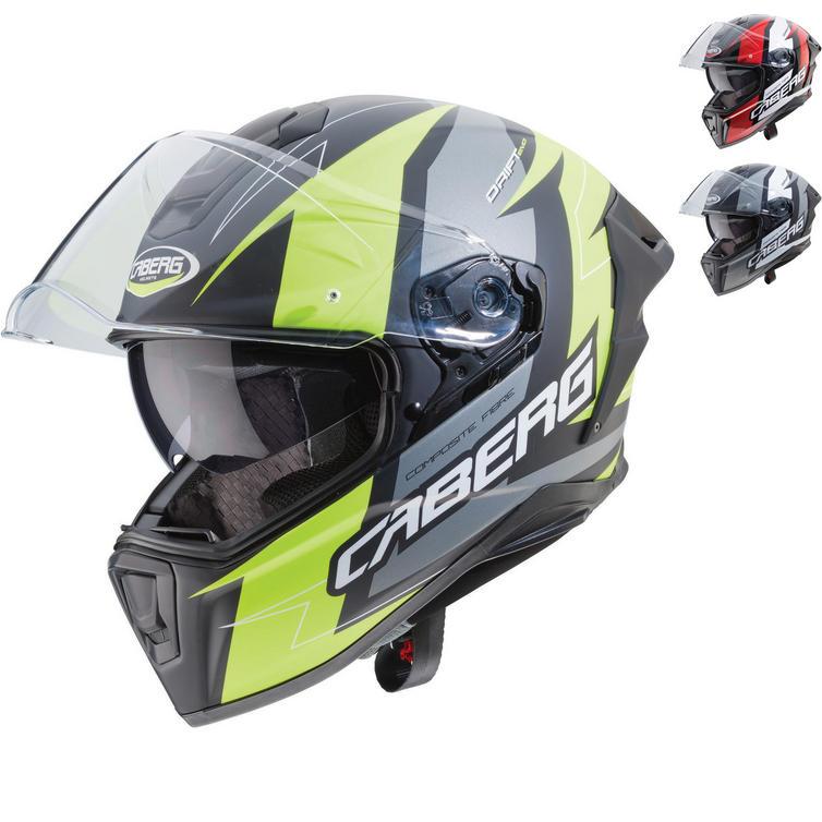 Caberg Drift Evo Speedster Motorcycle Helmet