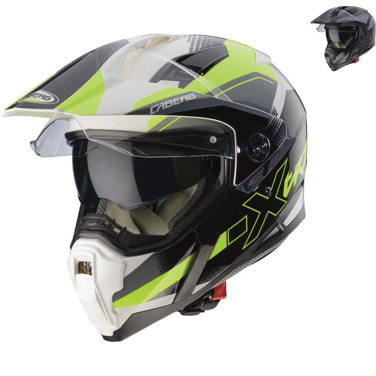 Caberg X-Trace Spark Motorcycle Helmet