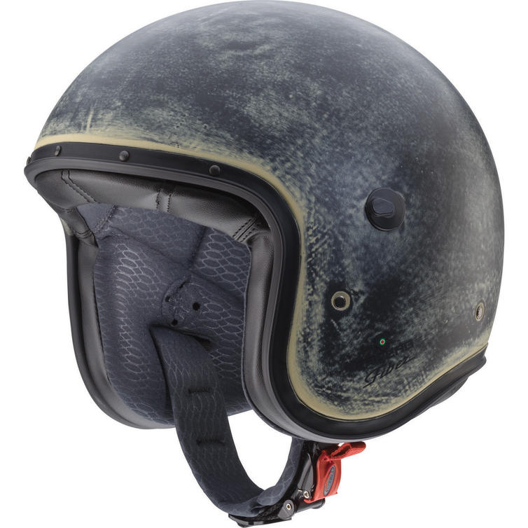 Caberg Freeride Sandy Open Face Motorcycle Helmet