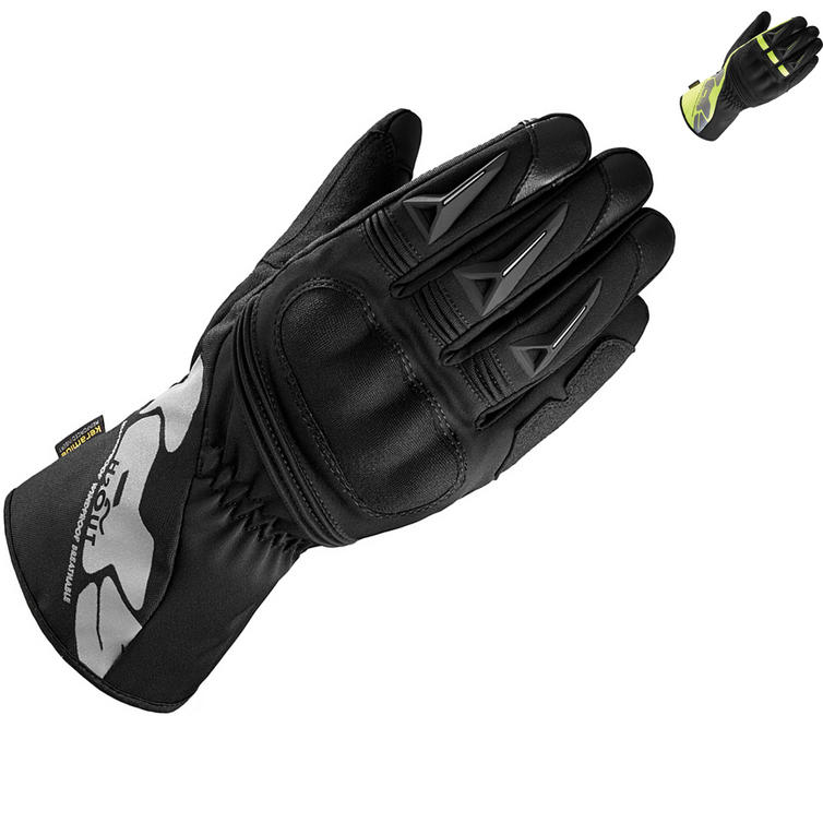 Spidi Alu-Pro WP Motorcycle Gloves