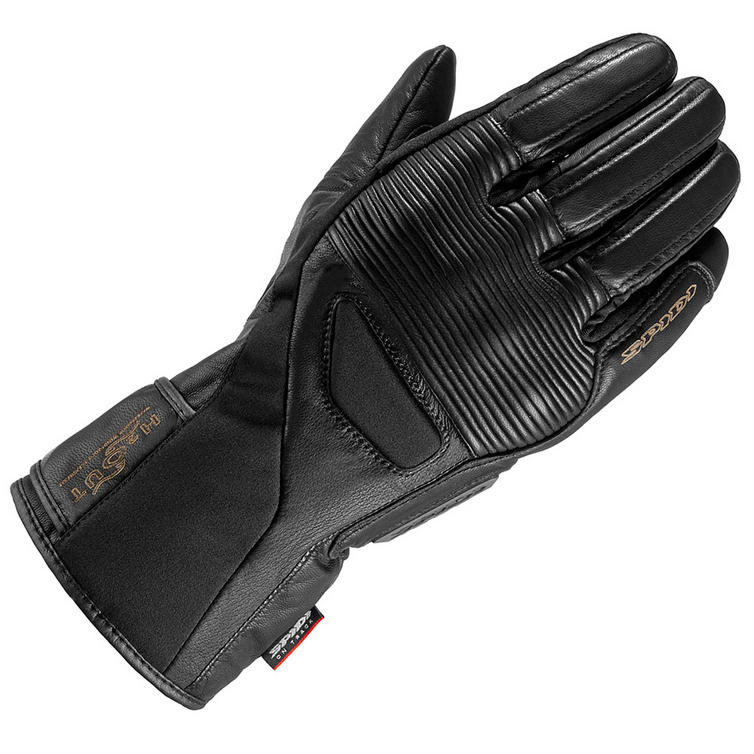 Spidi Firebird WP Leather Motorcycle Gloves