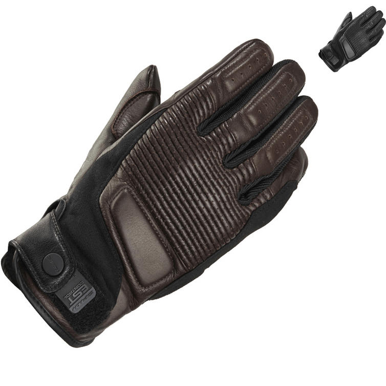 Spidi Garage Motorcycle Gloves