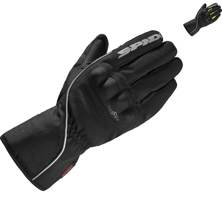 Spidi WNT-2 Motorcycle Gloves