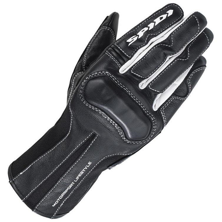 Spidi Charm Ladies Leather Motorcycle Gloves