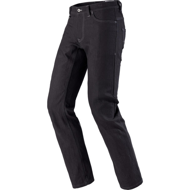 Spidi J&Dyneema Black Motorcycle Jeans