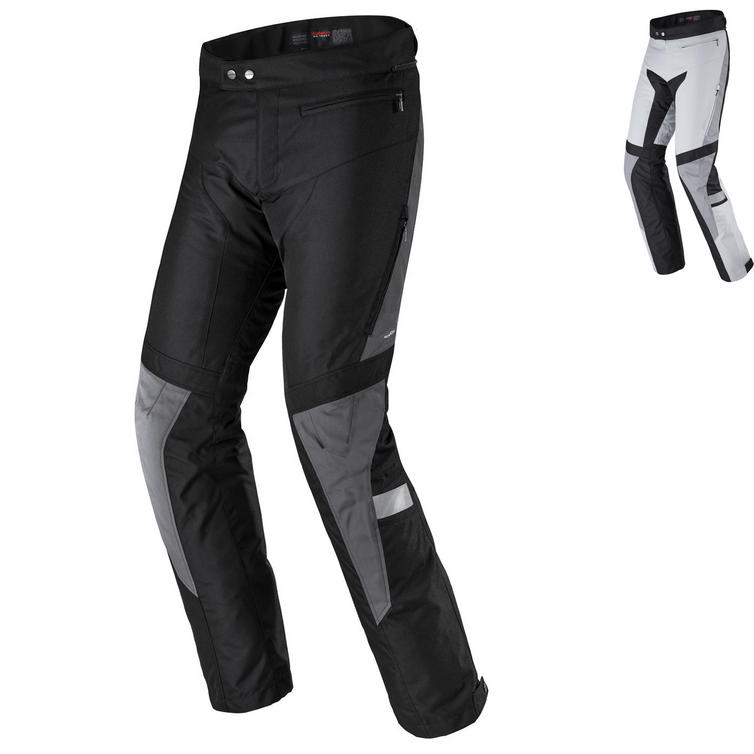 Spidi Traveler 2 H2OUT Motorcycle Trousers