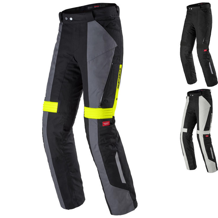 Spidi Modular H2OUT Motorcycle Trousers