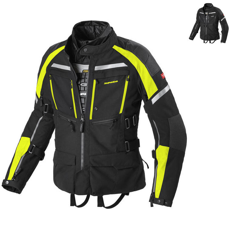 Spidi Armakore H2OUT Motorcycle Jacket