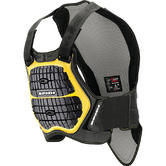 Spidi Safety Lab Defender Back & Chest Protector