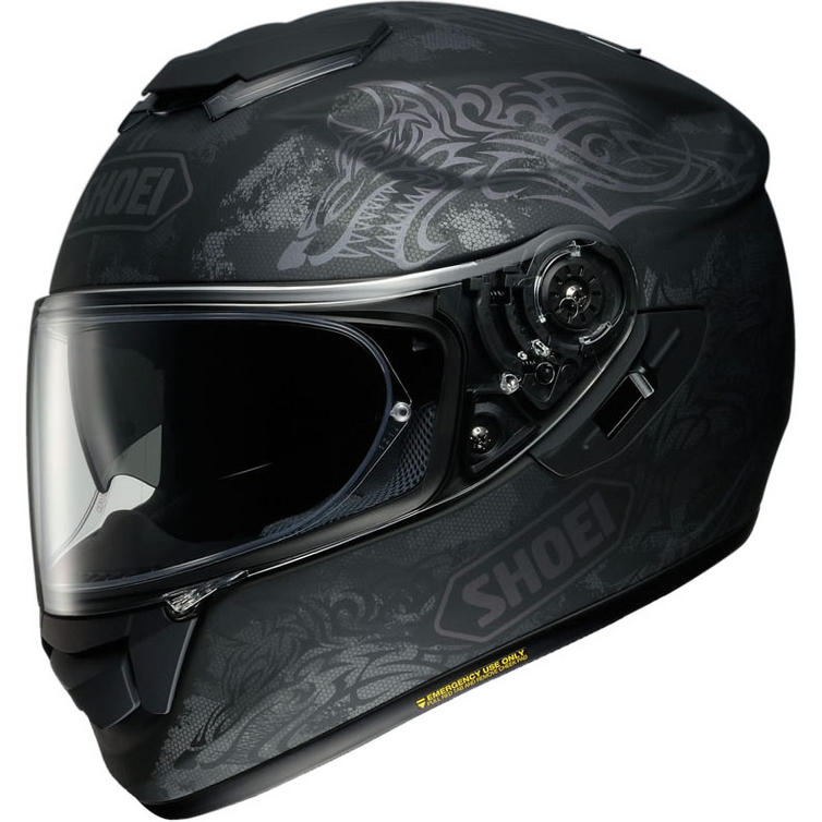 Shoei GT-Air Fable Motorcycle Helmet