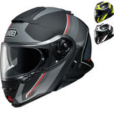 Shoei Neotec 2 Excursion Flip Front Motorcycle Helmet