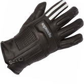 Spada Rigger Monoblakk Leather Motorcycle Gloves