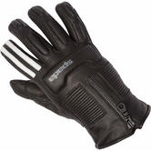 Spada Rigger Monoblakk Ladies Leather Motorcycle Gloves