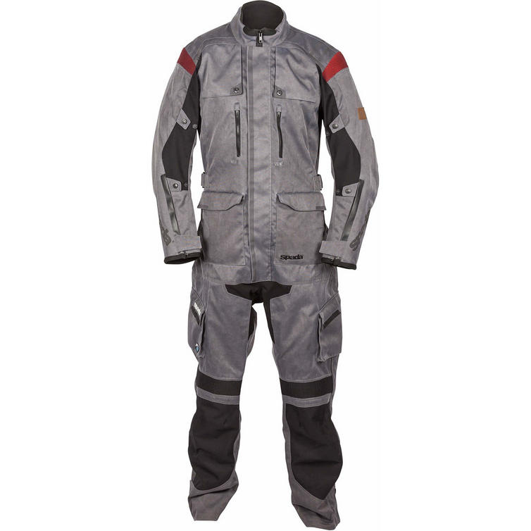 Spada Stelvio Hydrologic Motorcycle Oversuit