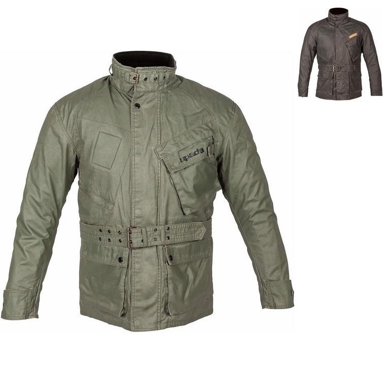 Spada Kidderminster Motorcycle Jacket
