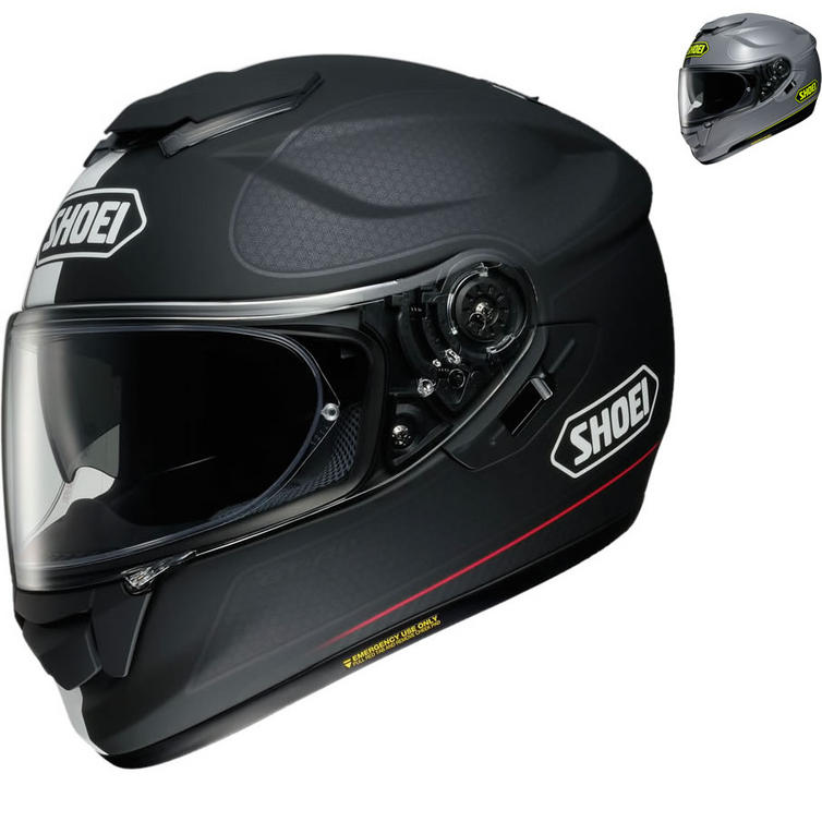 Shoei GT-Air Wanderer 2 Motorcycle Helmet