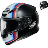Shoei NXR Recounter Motorcycle Helmet