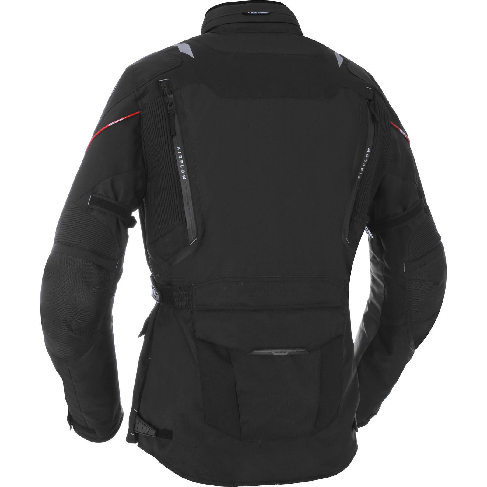 Oxford Montreal Motorcycle Jacket