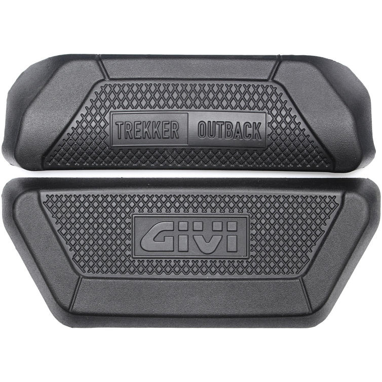 Givi Backrest for Trekker Outback 58L Cases (E158)