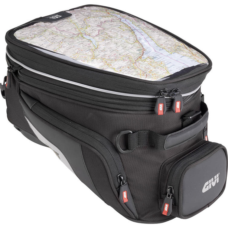 Givi Xstream Range Tanklock Tank Bag 15L (XS320)