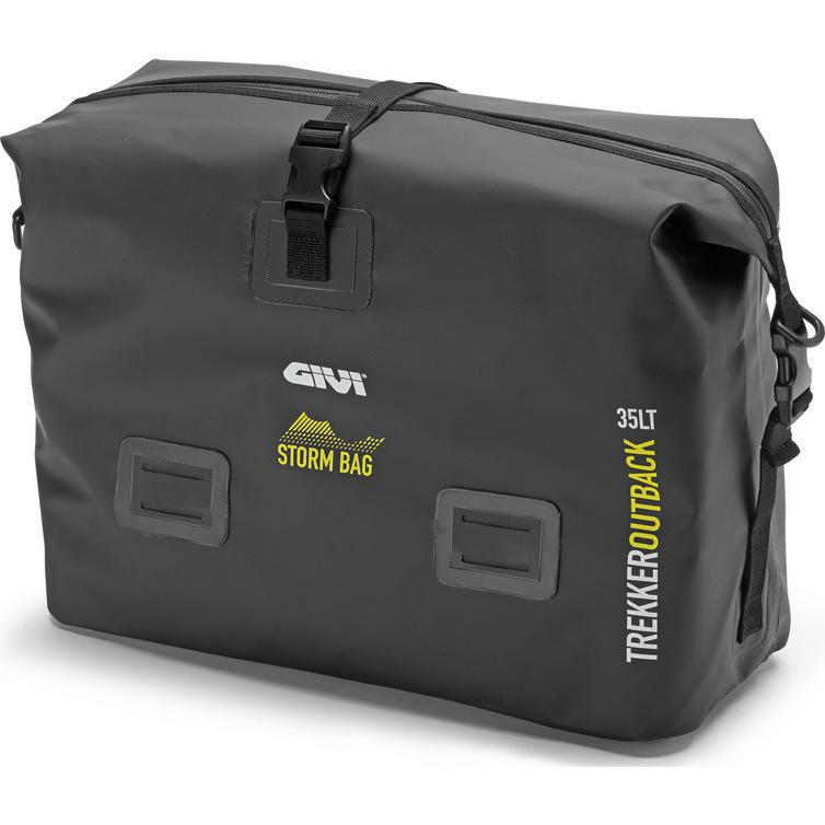 Givi Trekker Outback and Dolomiti 35L Inner Bag (T506)