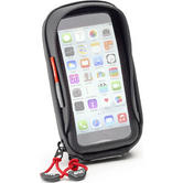Givi Smartphone Holder for iPhone 6 Samsung Galaxy S5 (S956B)