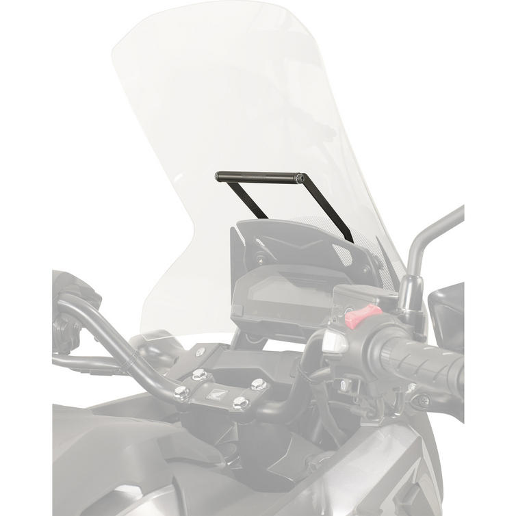 Givi FB1146 Mounting Bracket for S902A and Smartphone Holder - Honda NC750X (16-18)