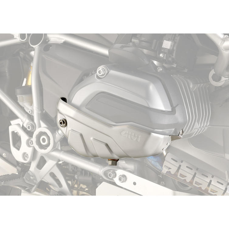 Givi Engine Cylinder Head Guard BMW R1200 GS R RT RS (PH5108)