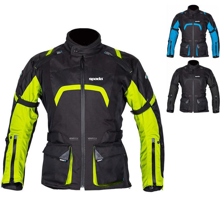 Spada Base Motorcycle Jacket