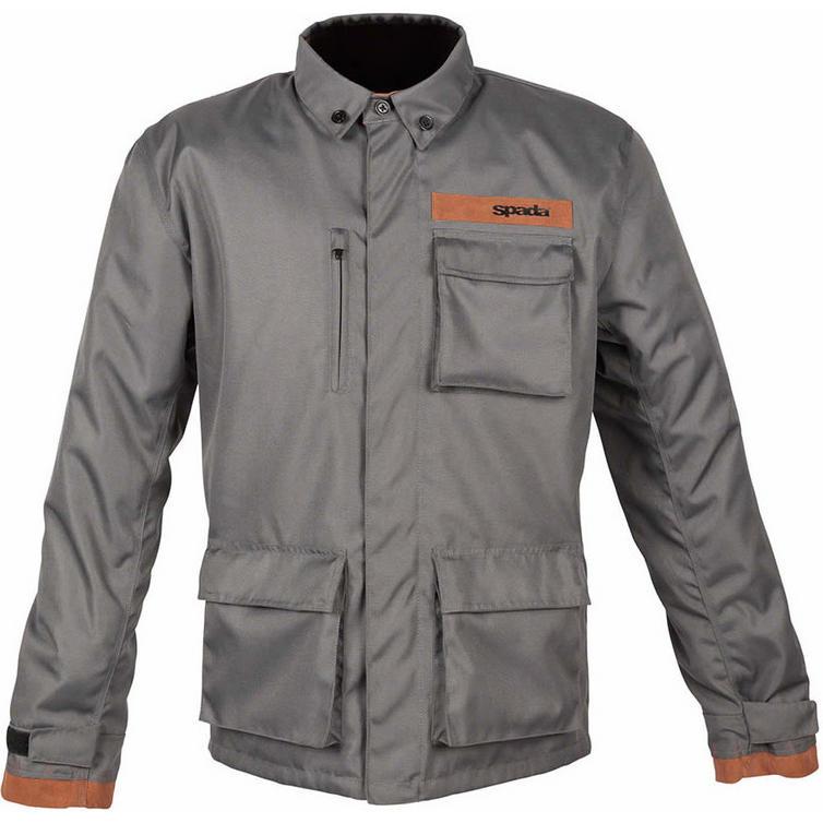 Spada Warsaw Motorcycle Jacket