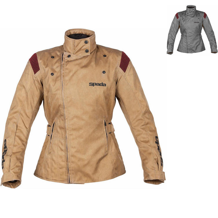Spada Rushwick Ladies Motorcycle Jacket