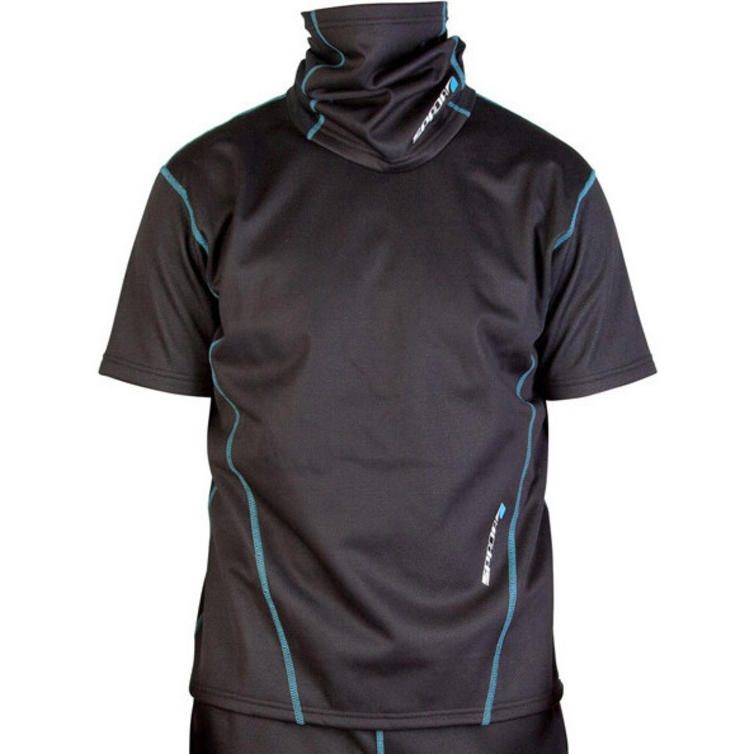 Spada Chill Factor 2 Short Sleeve Base Layer Shirt