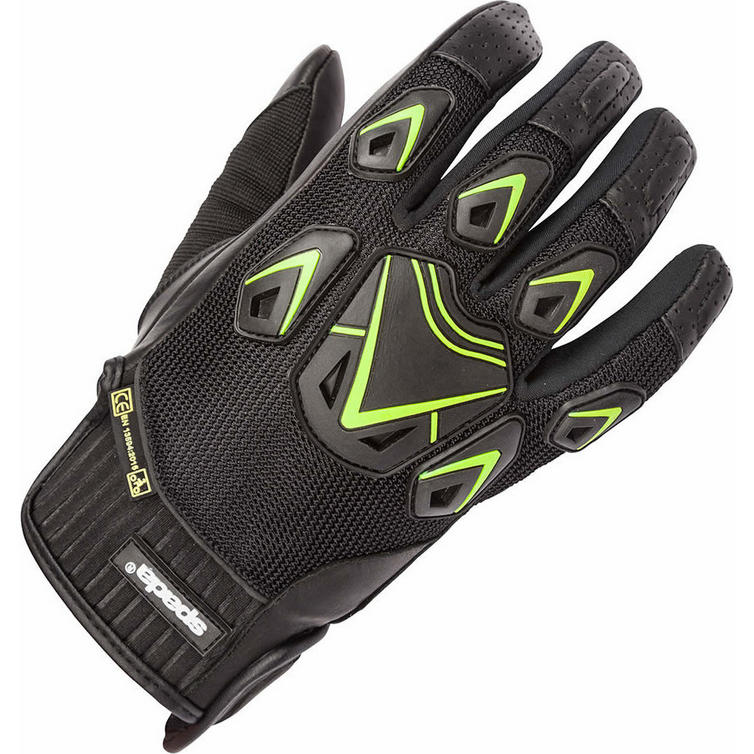 Spada Air Pro Motorcycle Gloves