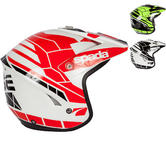 Spada Edge Chaser Trials Helmet