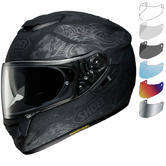 Shoei GT-Air Fable Motorcycle Helmet & Visor