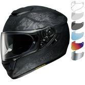 Shoei GT-Air Fable Motorcycle Helmet & Visor