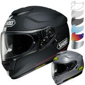 Shoei GT-Air Wanderer 2 Motorcycle Helmet & Visor