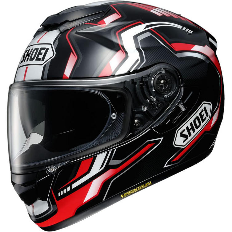 Shoei GT-Air Bounce Motorcycle Helmet