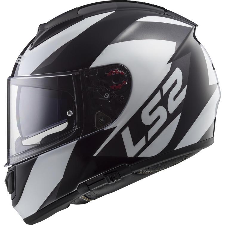 LS2 FF397 Vector HPFC Wavy Motorcycle Helmet