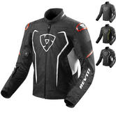 Rev It Vertex H2O Motorcycle Jacket