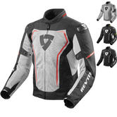 Rev It Vertex Air Motorcycle Jacket