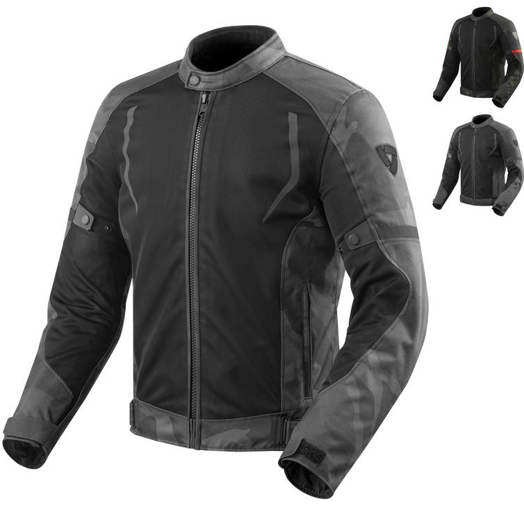 Rev It Torque Motorcycle Jacket