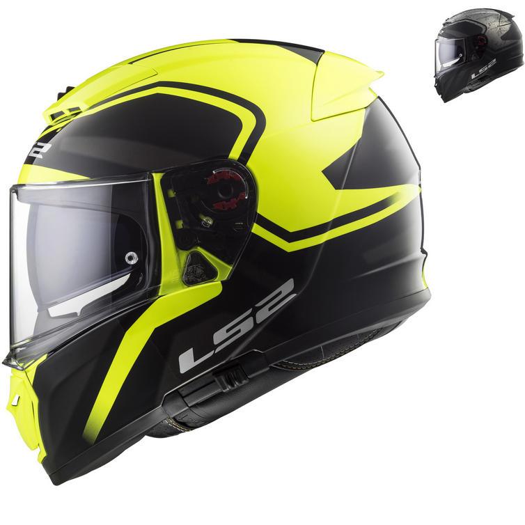 LS2 FF390 Breaker Bold Motorcycle Helmet