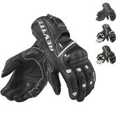 Rev It Jerez 3 Leather Motorcycle Gloves