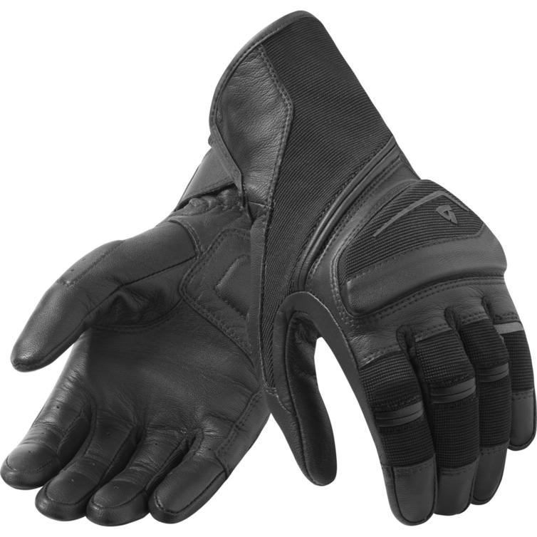 Rev It Cubbon Leather Motorcycle Gloves