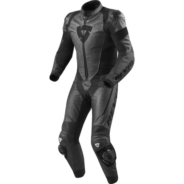 Rev It Pulsar One Piece Leather Motorcycle Suit